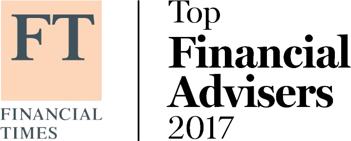 Financial Times Top Advisors of 2017